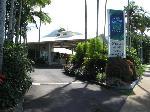 Cairns Gateway Resort, Cairns