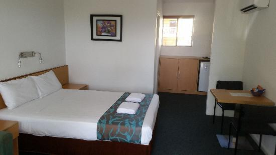 Annerley Motor Inn and Apartments