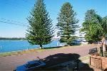 El Lago Tourist Caravan Park