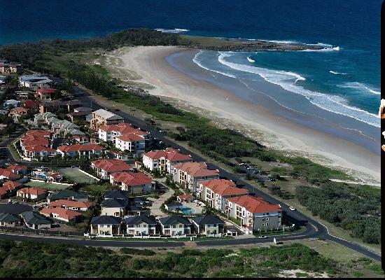 The Sands Beachside Apartments