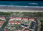 The Sands Beachside Apartments, 2 Bedroom Townhouse