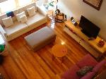 Amawind Apartments Williamstown, 3 Bed 2 Bath Deluxe House