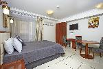 Comfort Inn Suites Burwood, Studio Queen Apartment
