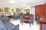 Comfort Inn Suites Burwood, Queen + 2 Singles Hotel Room