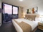 Oaks Charlotte Towers, 1 Bdm Exec Apartment No Cancel