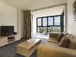 Oaks Charlotte Towers, 1 Bedroom Executive Apartment