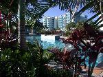 Atlantis Marcoola, 2 Bed Apt Garden View