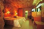 Desert Cave Hotel, Aboveground King/queen/twin