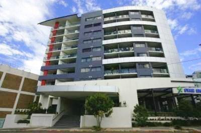 Tribeca Apartments Brisbane