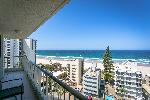 Surfers Beachside Holiday Apartments, 2 Bedroom 2 Bathroom Apartment