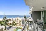 Surfers Beachside Holiday Apartments, 1 Bedroom Apartment