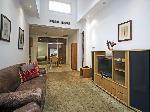 Comfort Inn Suites Sombrero, King Studio Apartment