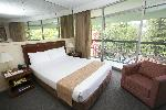 Metro Hotel Tower Mill Brisbane, Executive Queen Hotel Room