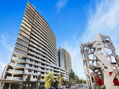 Grand Harbour Accommodation Docklands
