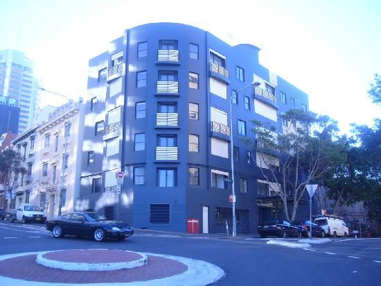 Annam Apartments