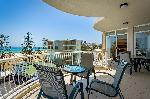 Kirra Beach Luxury Apartments, 4 Bdm Oceanview Penthouse