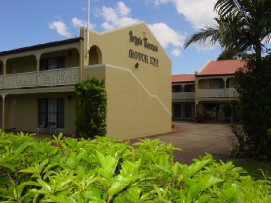 Argyle Terrace Motor Inn