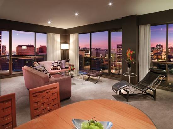 Crown casino accommodation adelaide