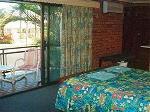 Coachmens Inn Motel, Deluxe Double Hotel Room