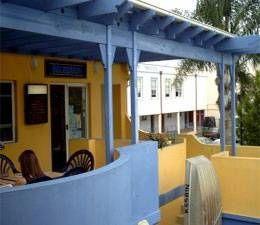 Watersedge Motel