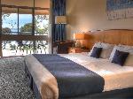 Mercure Kangaroo Island Lodge, King Hotel Bayview Room