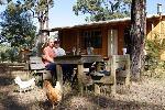 Lovedale Cottages, 1 Bedroom Spa Cabin