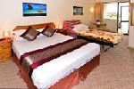 Metro Inn Ryde, Queen & Single Hotel Room