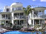 The Palms Apartments