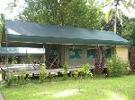 Mango Bay Resort, Permanent Safari Tent