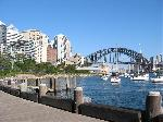 Kirribilli Village Apartments