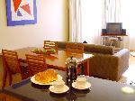 Kirribilli Village Apartments, 1 Bedroom Queen Apartment