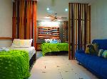 Daintree Rainforest Retreat, Twin Suite