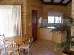 Chalets On Stoneville, 1 Bedroom Chalet