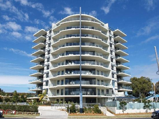 Sevan Apartments Forster
