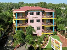 La Mer Luxury Apartments Hervey Bay