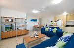 Headland Gardens Holiday Apartments, 3 Bedroom Apartment