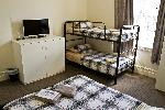 Manly Guest House, Family Hotel Room - 1 D + 2 S
