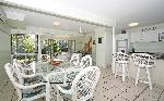 Coral Beach Noosa Resort, 3 Bedroom Townhouse Apartment