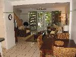 Coral Beach Noosa Resort, 2 Bedroom Townhouse Apartment