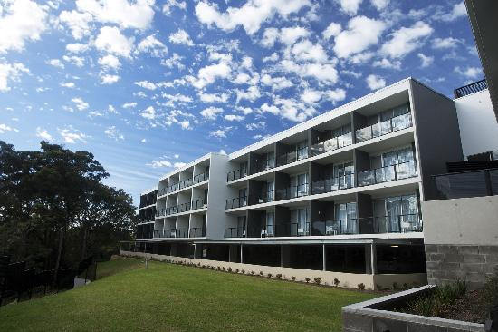 Apollo International Newcastle Quality Hotel
