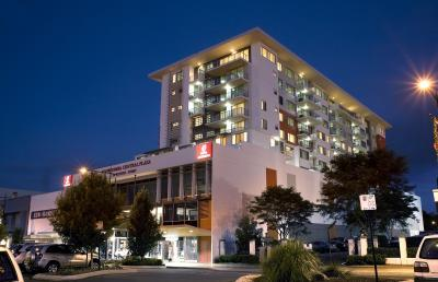 Toowoomba Central Apartment Hotel