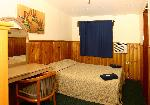 Brisbane Manor Hotel, Double Hotel Room- Share Bthrm