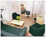 Drummond Serviced Apartments Carlton, 1 Bedroom Apartment - 4 P