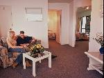 Silveroaks Resort Heritage, Two Bedroom Apartment