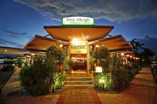 Bay Village Tropical Retreat Apartments