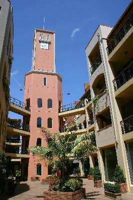 Carlton Clocktower Serviced Apartments