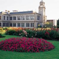 Mansion Hotel Spa at Werribee Park