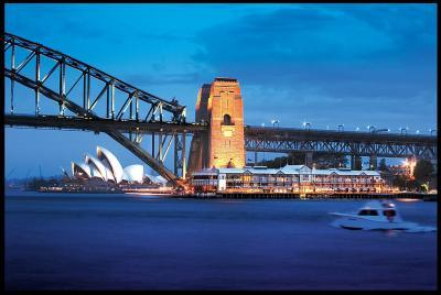 Sebel Pier One Sydney