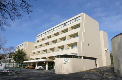 St Ives Motel and Apartments
