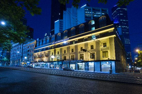 Great Southern Hotel Melbourne